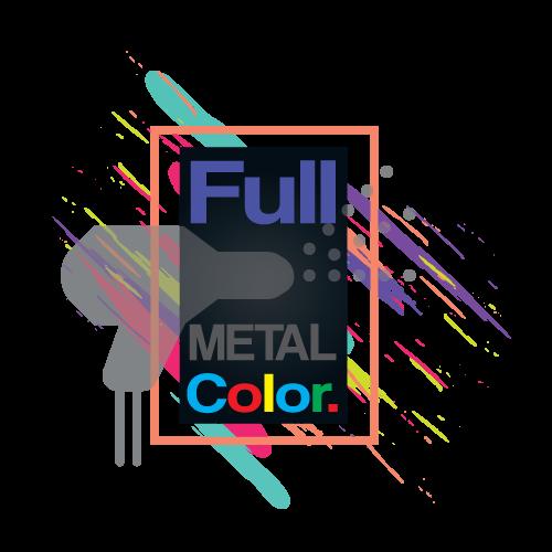 FullMetalColor Logo